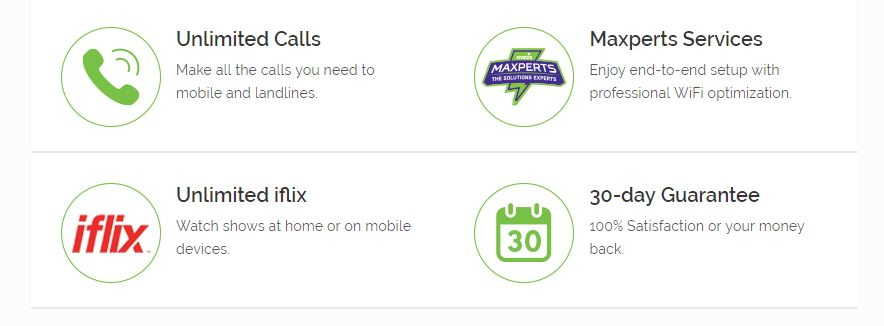 maxis promotion 2017