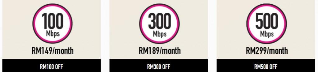 time fibre broadband promotion 2017 detail